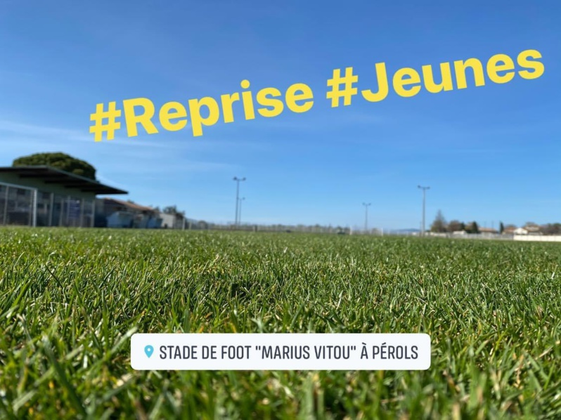 INFORMATIONS REPRISE 2020/2021