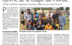 Article MIDI-LIBRE - 15 juin 2019